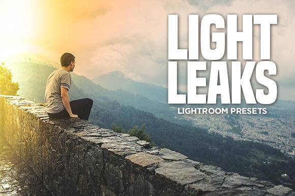 light-leaks-lightroom-presets