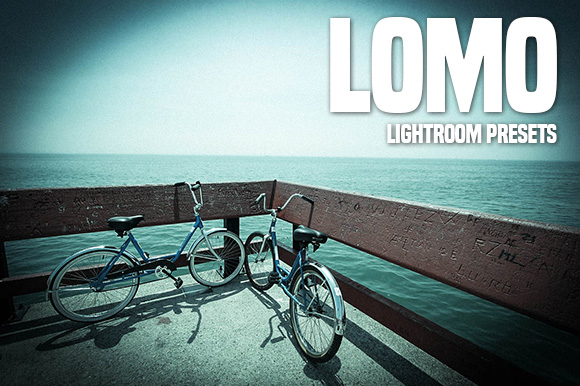 lomo-lightroom-presets