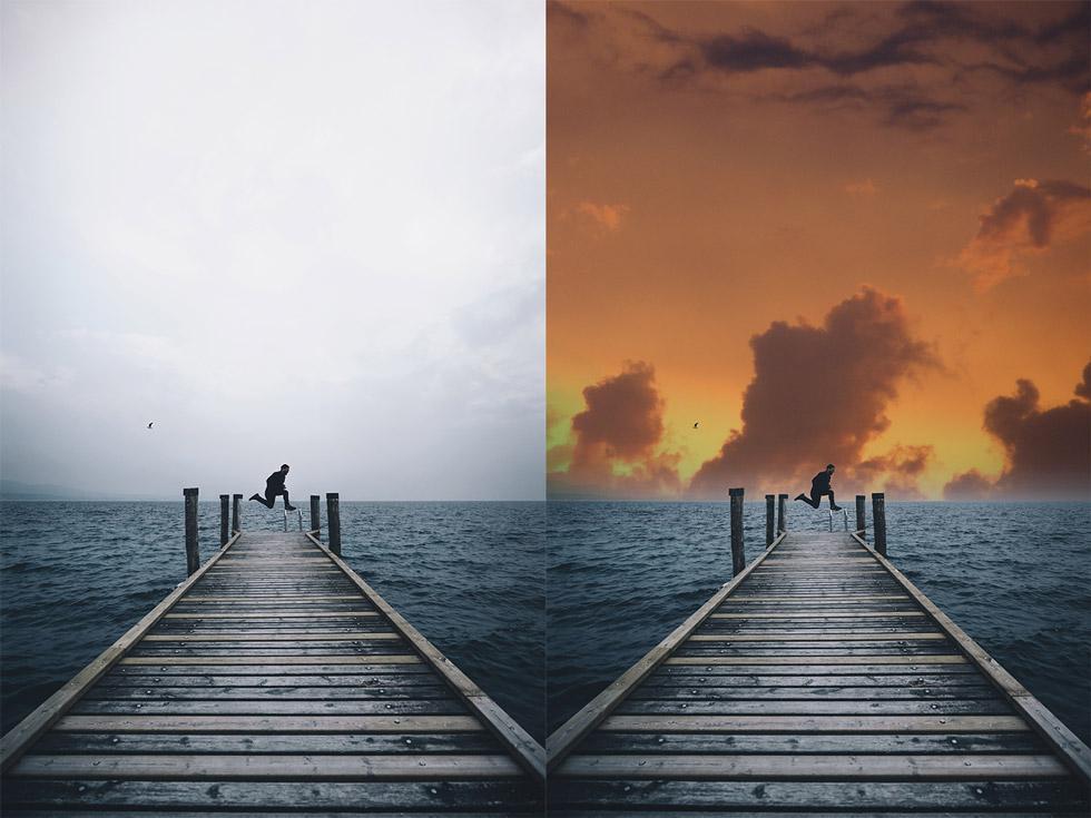 Free Photoshop Overlays   NUUGraphics