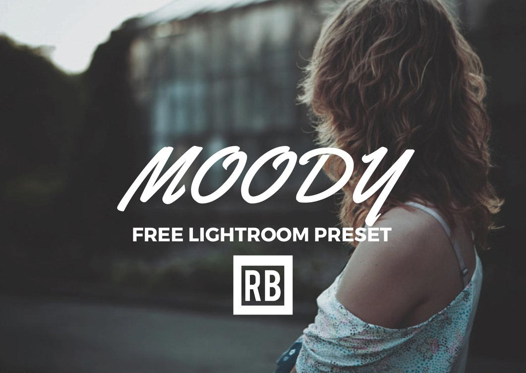 30 of The Best FREE Lightroom Presets | NUUGraphics